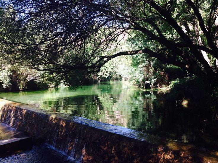 El Burgo (Málaga) - El río Turón es un fantástico paraje natural de gran pureza, famoso por sus pozas, las cuales se presentan como verdaderas piscinas naturales donde el disfrute y el relax van de la mano para ofrecernos inolvidables momentos.