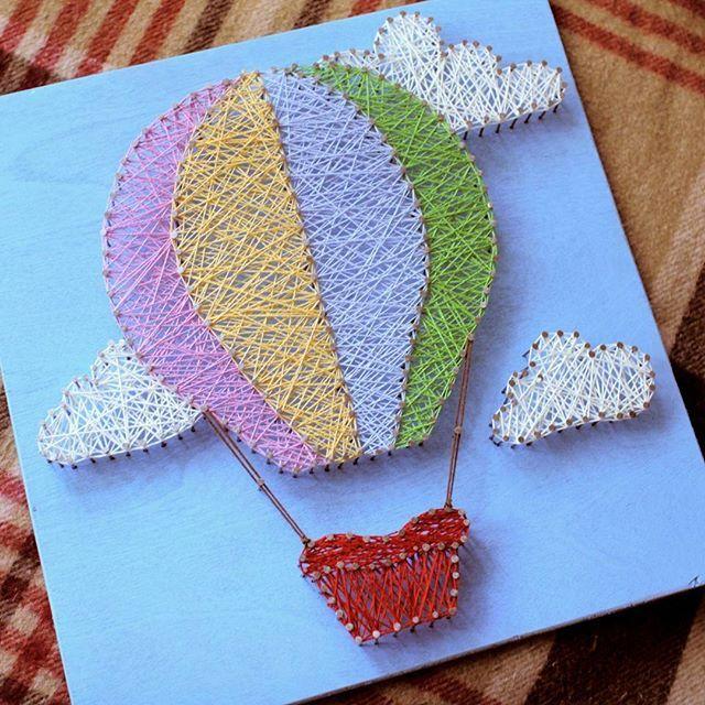 String art by String Art Baku