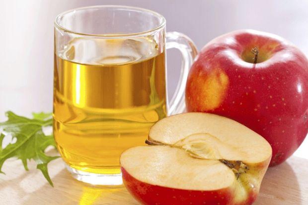 5 healthy ways to use apple cider vinegar