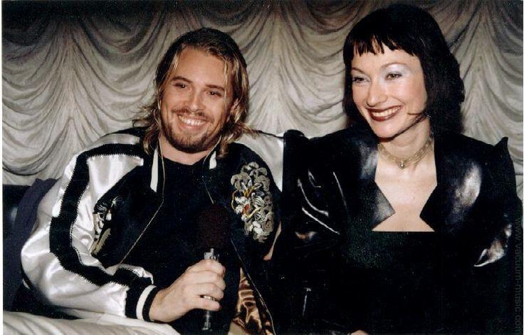 Mattias Lindblom and Marina. Vacuum