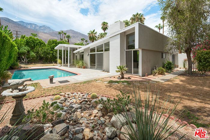 120 best Mid Century modern homes for sale images on Pinterest ...