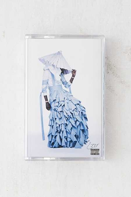 Young Thug - JEFFERY Cassette Tape
