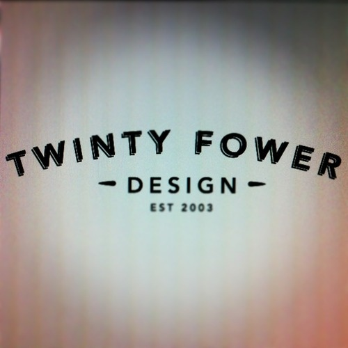 Twinty Fower Design