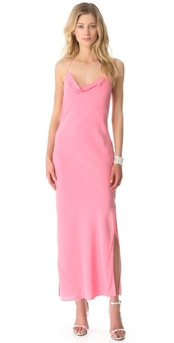 Ashlees Loves: Maxi to the MAX!  BUY @ashleesloves.com  #maxi #maxi-dress #dress #pink #fashion #style