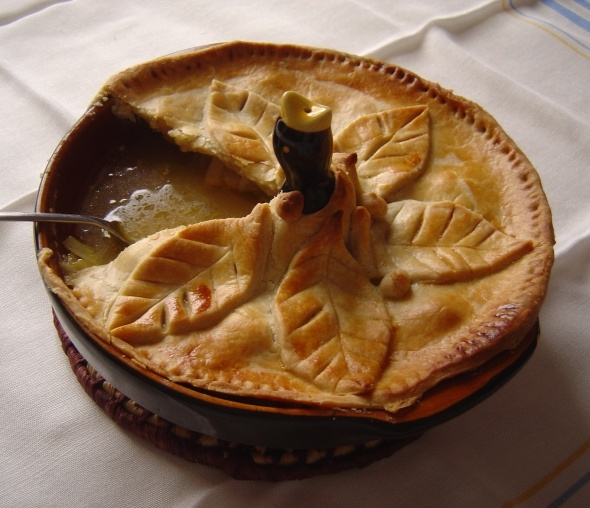 Julie Taboulie Recipes Meat Pies