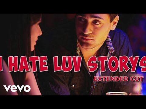 I Hate Luv Storys - Title Track Video   Sonam Kapoor, Imran Khan - YouTube