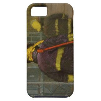 Accomplished Duty2 iPhone 5 Cases