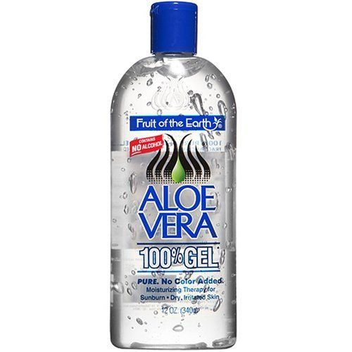 Have dry, frizzy hair? Try this! After your shower, pat dry your hair with an old tshirt. Get an empty spray bottle. Mix one part aloe vera gel (colorless, alcohol free) and two parts water. Shake it up in the spray bottle and spray it on your hair. Behold, no more frizzies! Style as usual. Do it every time you wash your hair. I do this and it works!