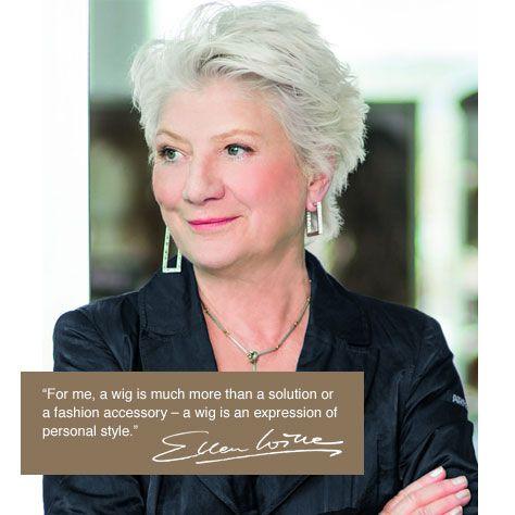 The Designer, Ellen Wille