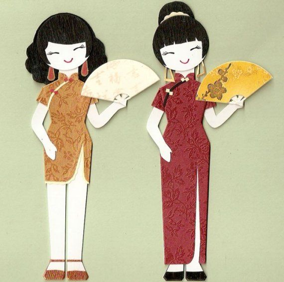 chinese dolls - Google Search