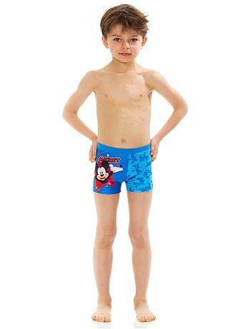Costume Da Bagno Topolino Infanzia Bambino Kiabi 9 00