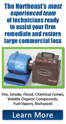 Emergency Restoration NJ | Fire, Smoke, Mold, Flood Cleanup NJ  Called Dave at 732-251-9506 X211
