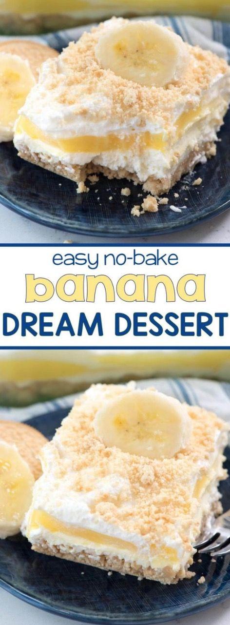 Best Banana Recipes Easy Ideas You Will Love