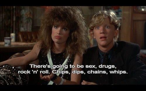 science movie 80's | Weird Science | 80's movies