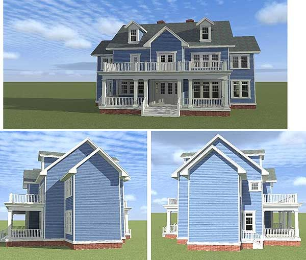 143 Best House Plans Images On Pinterest House Floor