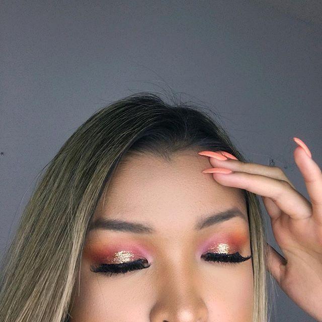 Makeup Koleen Diaz