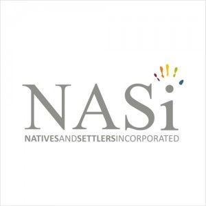 Logo concept - copyright Red Ninja Design Studio