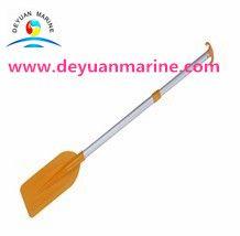 Plastic paddle