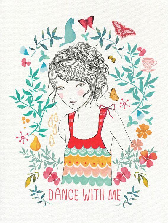 lady desidia <3