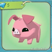 Animal Jam Pig Codes animal-jam-pig-codes-3  #AnimalJam #Animals #Pig http://www.animaljamworld.com/animal-jam-pig-codes/