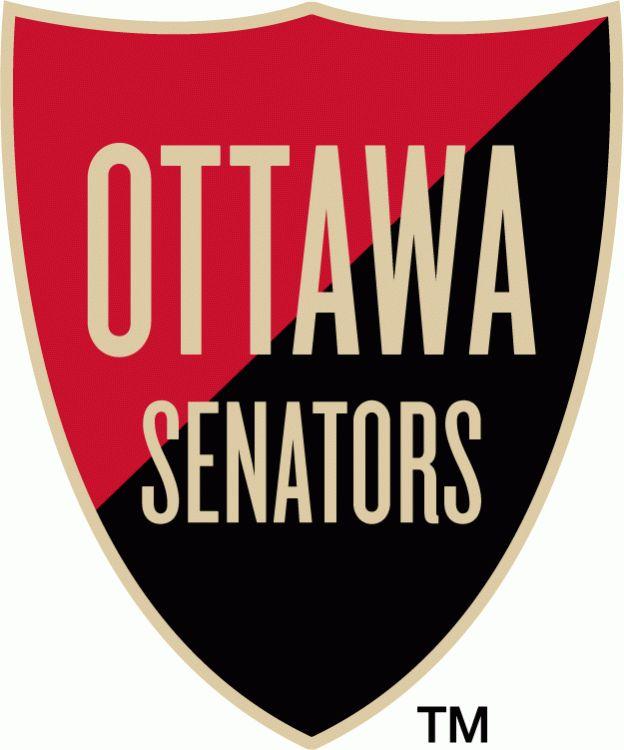 Ottawa Senators alternate logo 2011-present
