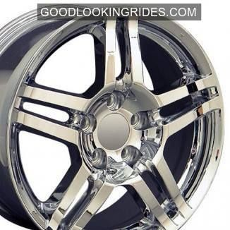 17-inch Fits Acura – TL Aftermarket Wheels – Chrome 17×8 – Set of 4 GET RIMS | GOODLOOKINGRIDES.COM  #on  #cars  #image  #auto  #automotive