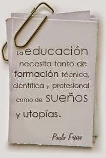 Crónicas de la Tierra sin Mal : Educación, Formación, Sueños y Utopías - Paulo Freire