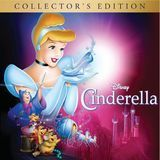 Cinderella [1950] [Original Motion Picture Soundtrack] [CD], D001412702