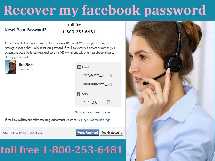 Few issues of Facebook which poses helpline number Although it's quite difficult to solve all technical glitches by themselves therefore there is a need to acquire Facebook Customer Service or Facebook support number +1800-253-6481.  •Facebook account login issues- The Facebook difficulties is very common as reported by multiple user. Therefore, there is need to get in touch with our Facebook customer support +1800-253-6481 gets rectified for all results.