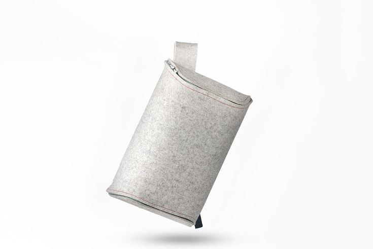 Packet Bags by Christian Poulsen