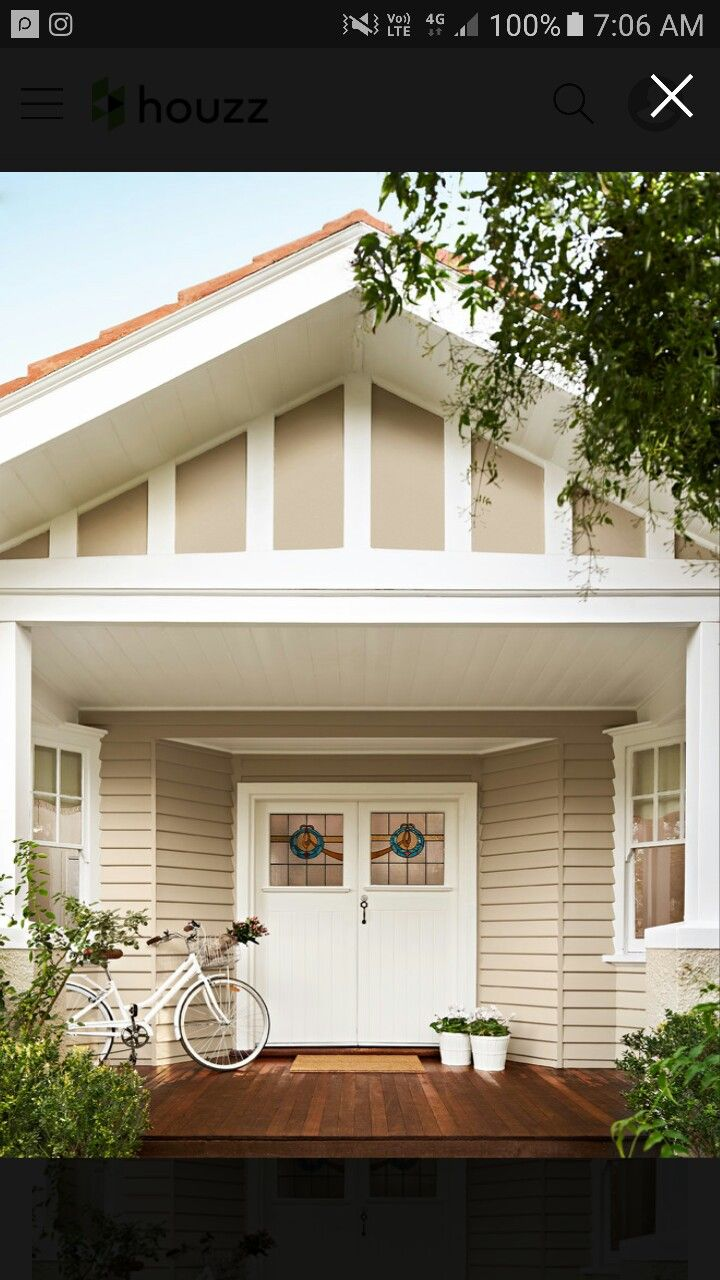 Traditional australia federation exterior inspirations paint - External Paint Ideas Exterior