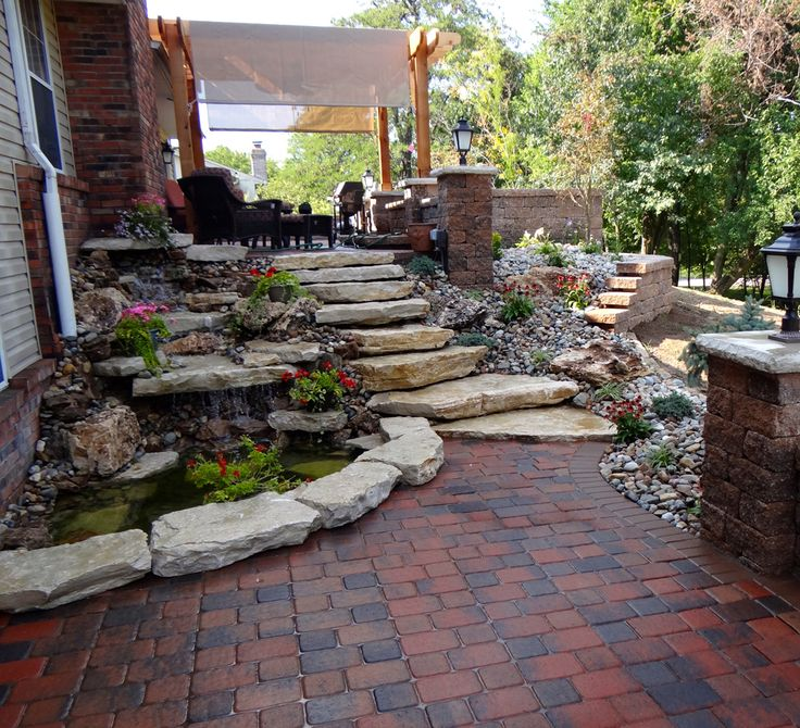 Best 25+ Concrete patio cost ideas on Pinterest | Stamped concrete ...