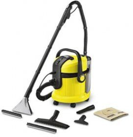 SE4001 فرش موکت مبل شوی کارچر دستگاه ساخت کمپانی کارچر آلمان بوده و قابلیت پاشش مواد شوینده و جاروبرقی آب و خاک را دارا می باشد. #فرش_شوی #مبل_شوی #موکت_شوی #سرامیک_شوی #فروش_فرش_شوی