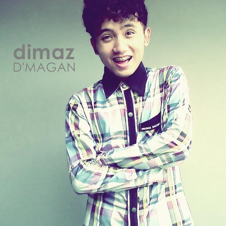"DMAGAN "")"