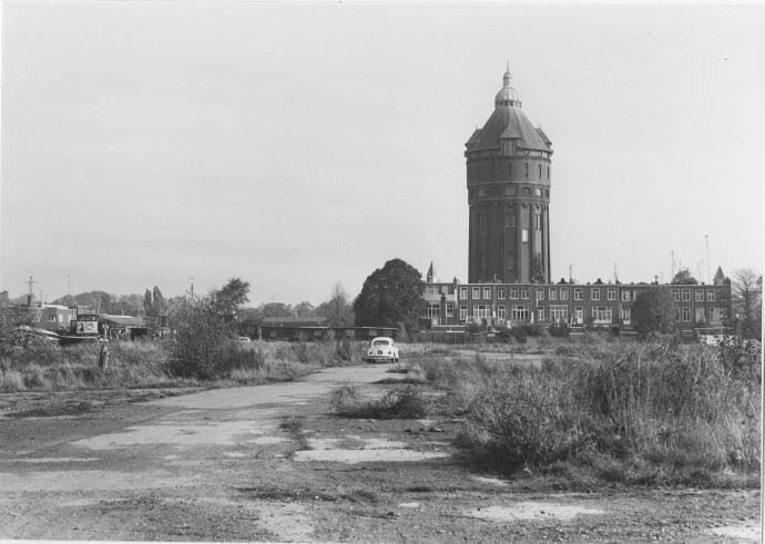 Friesestraatweg Groningen
