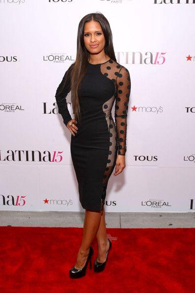 Rocsi Diaz - Latina Magazine Celebrates Its 15th Anniversary