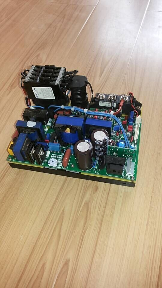 220.00$  Watch now - http://alidyy.worldwells.pw/go.php?t=32492894222 - Q-SWITCHED nd yag laser power supply board 220.00$