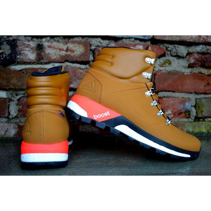 Adidas Boost Urban Hiker S83145