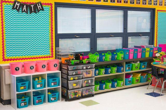 First Grade Made: Classroom Reveal