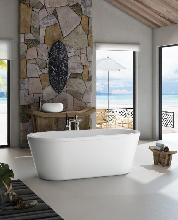merge mkii freestanding bath by marbletrend bathrooms head to wwwmarbletrendcom - Nearest Bathroom