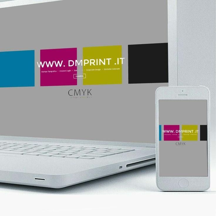 Visit our #Website www.dmprint.it