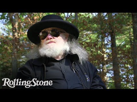 Bob Dylan's 'Basement Tapes' Exclusive: Garth Hudson Returns to Big Pink - YouTube