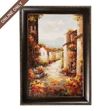 1000 images about tuscan wall art on pinterest tuscany for Kitchen framed wall art
