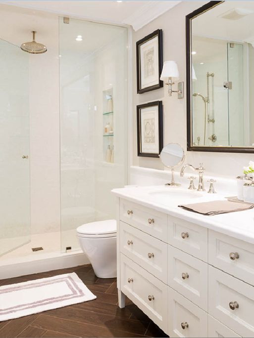 Best 25 long narrow bathroom ideas on pinterest narrow for Bath remodel lincoln ne