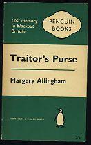 Margery Allingham - Books for Sale - Albert Campion Classics