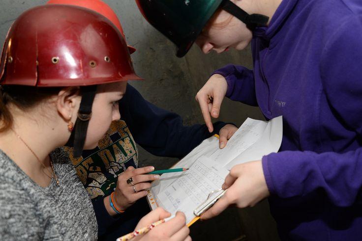 Новости Коломны   Новые испытания для школьников Фото (Коломна)