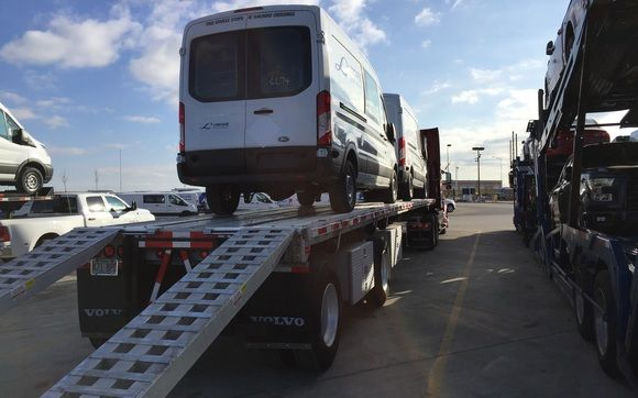 EasyHaul is a one-stop-destination for all your #truck #shipping needs and provides support at every step when shipping your vehicle. Get the reasonable shipping quote.