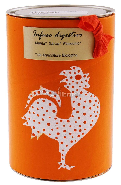 Regala Benessere! Una tisana buonissima, ecosostenibile e fatta a mano! #bio #rimedinaturali