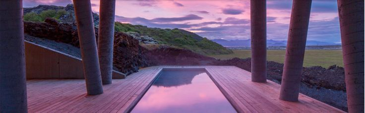 Check out 'ICELAND YOGA RETREAT   The Midnight Sun' on YOGASCAPES