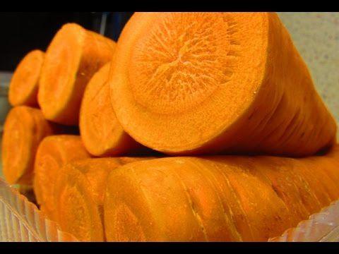Как сохранить свежую морковь в квартире без замораживания